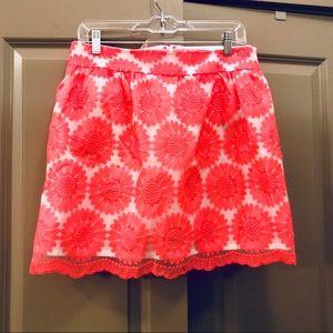 NWT Francesca's Mini Skirt - Large